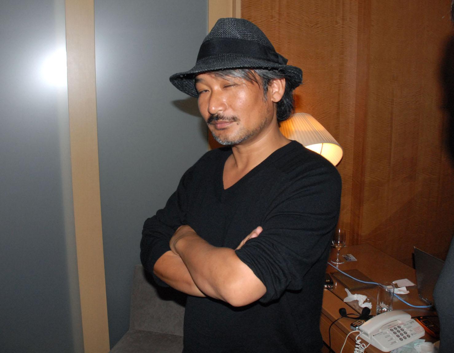 CharlieFumihiro