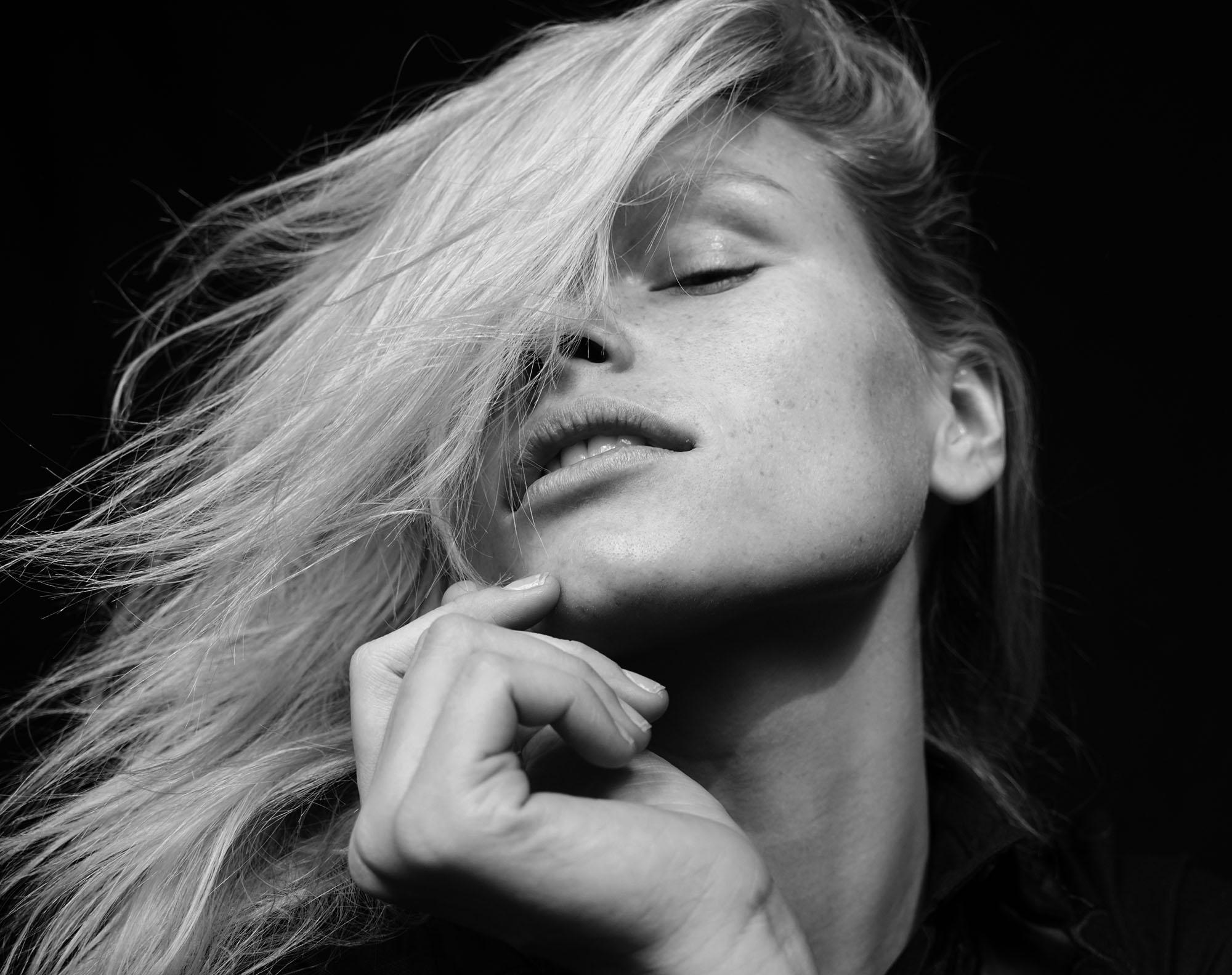 JORDAN DONER JOURNAL | Israeli Beauty, Alexa Dol