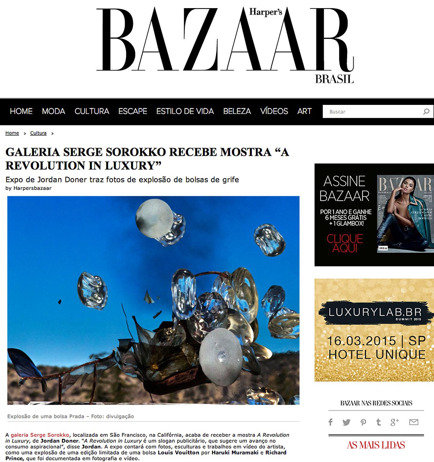 BazaarBrazil