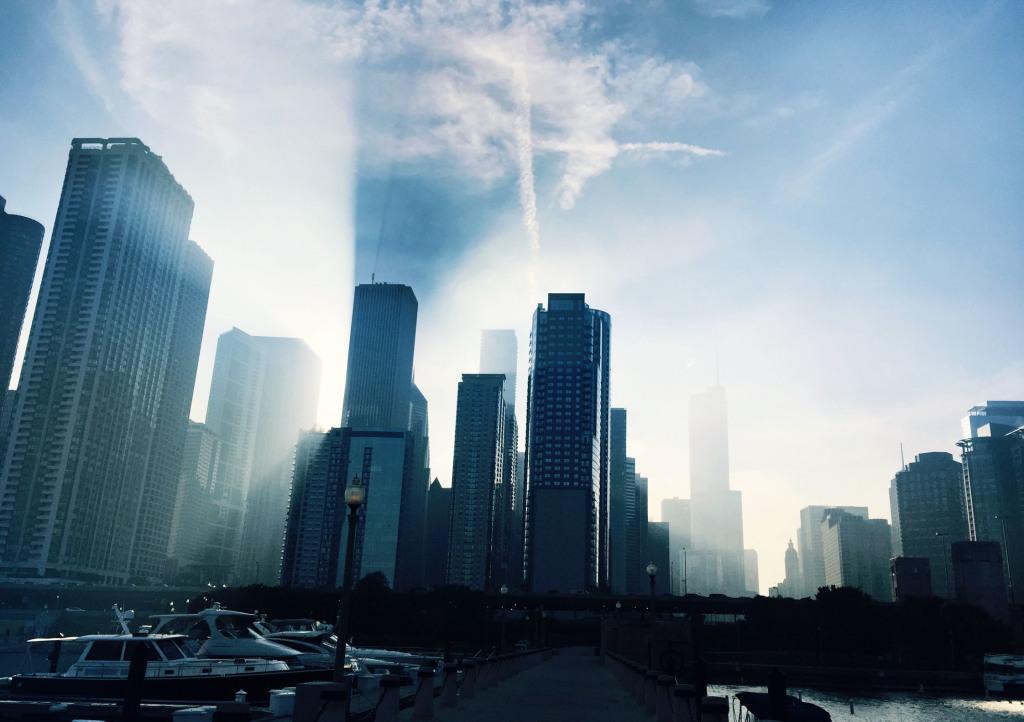 ChicagoDusk