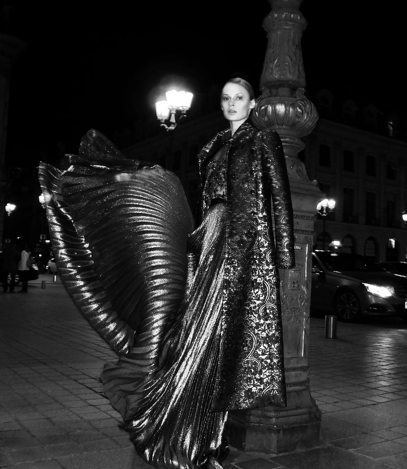 Lexa Shevchenko