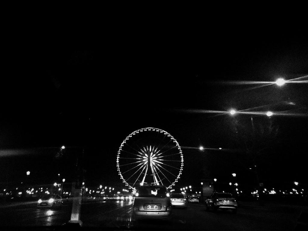 ParisNuit