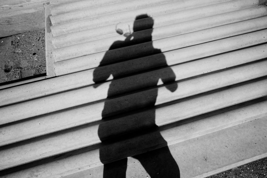 ShadowSelfieRockaway
