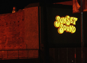 sunsetsound